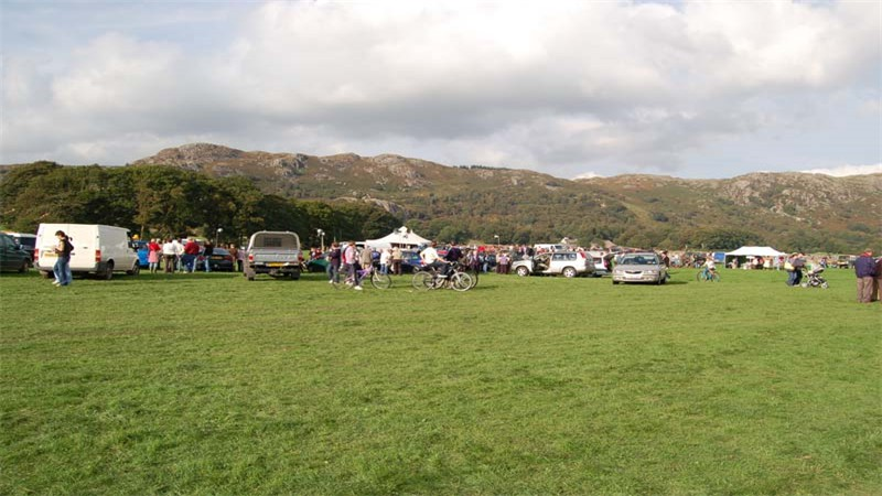 Eskdale Show Ground