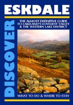 Discover Eskdale Book cover