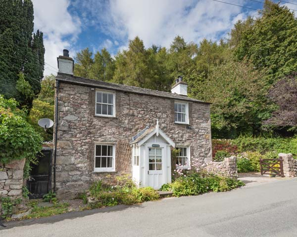Rose holiday cottage